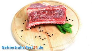 Fleisch einfrieren – so geht's