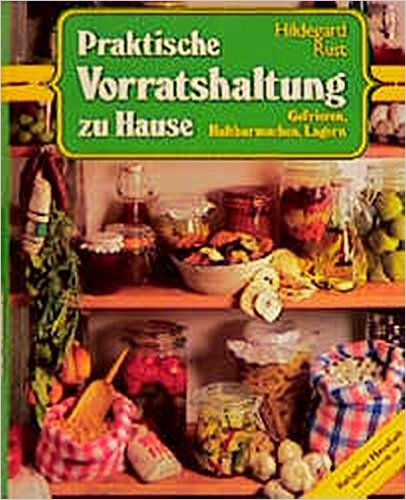 Lebensmittel einfrieren Praktische Vorratshaltung zu Hause