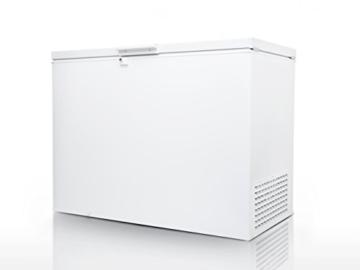 Gefriertruhe Test - Bauknecht GTE 220 A3+ Gefriertruhe / A+++ / Gefrieren: 215 L / weiß / Digitale Temperaturanzeige / ECO Energiesparen / Kindersicherung - 11