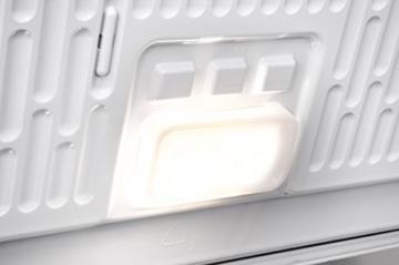Gefriertruhe Test - Bauknecht GTE 220 A3+ Gefriertruhe / A+++ / Gefrieren: 215 L / weiß / Digitale Temperaturanzeige / ECO Energiesparen / Kindersicherung - 10